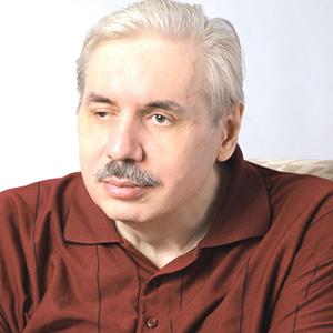 Николай Левашов - прерванная битва