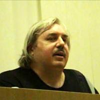 Лекция «Происхождение жизни», 18 ноября 2006 года