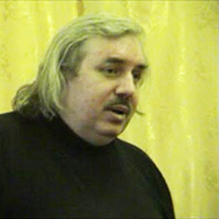 Лекция «Проблемы экологии», 20 января 2007 года