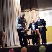 Судьба русов. Выступление на «Соборе Единого Духа Руси» 24 марта 2007 года