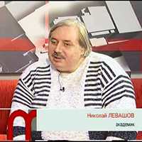 Выступление на телеканале ВКТ 15 января 2008 года