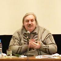 Встреча с читателями 17 мая 2008 года
