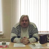 Встреча с активом Движения 31 мая 2008 года