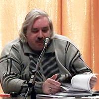 Встреча с читателями 20 сентября 2008 года