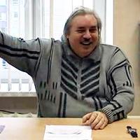 Встреча с активом Движения 18 октября 2008 года