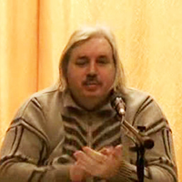Встреча с участниками Движения 8 ноября 2008 года