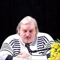 Встреча с читателями 30 мая 2009 года