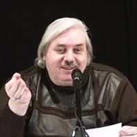 Встреча с читателями 24 апреля 2010 года