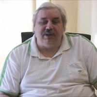 Интервью для Первого Канала ТВ 26 августа 2010 года