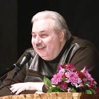 Встреча с читателями 25 сентября 2010 года