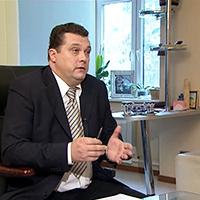 Актуальный разговор с Владимиром Соловьёвым 6 октября 2010 года