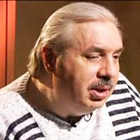 Интервью каналу ТВЦ 13 апреля 2011 года