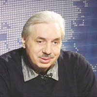 Интервью телеканалу Россия-1, 8 декабря 2011 года