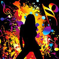 Музыкальная романтика. Часть 1