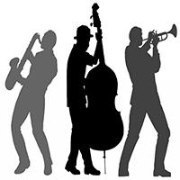 Лёгкий Джаз. Часть 3