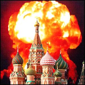 Кто сжёг Москву в 1812 году