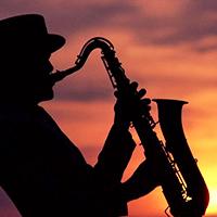 Лёгкий Джаз. Часть 7