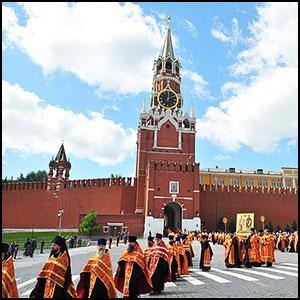 Христианизация Руси - новая попытка