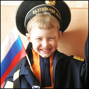 Как хорошо быть русским