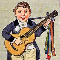 Музыка для вас. Часть 5