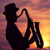 Японский саксофон-2