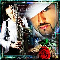 Японский саксофон-3
