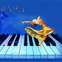 Красивая музыка-2