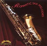 Романтический саксофон. Часть 2