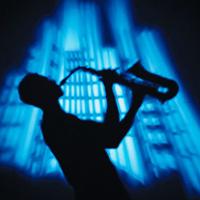 Романтический саксофон. Часть 3