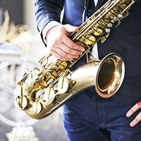 Романтический саксофон. Часть 6
