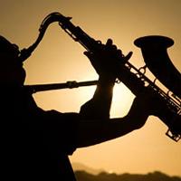 Романтический саксофон. Часть 9
