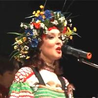 Славянская этно-музыка
