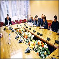 Встреча 8 февраля 2013 года